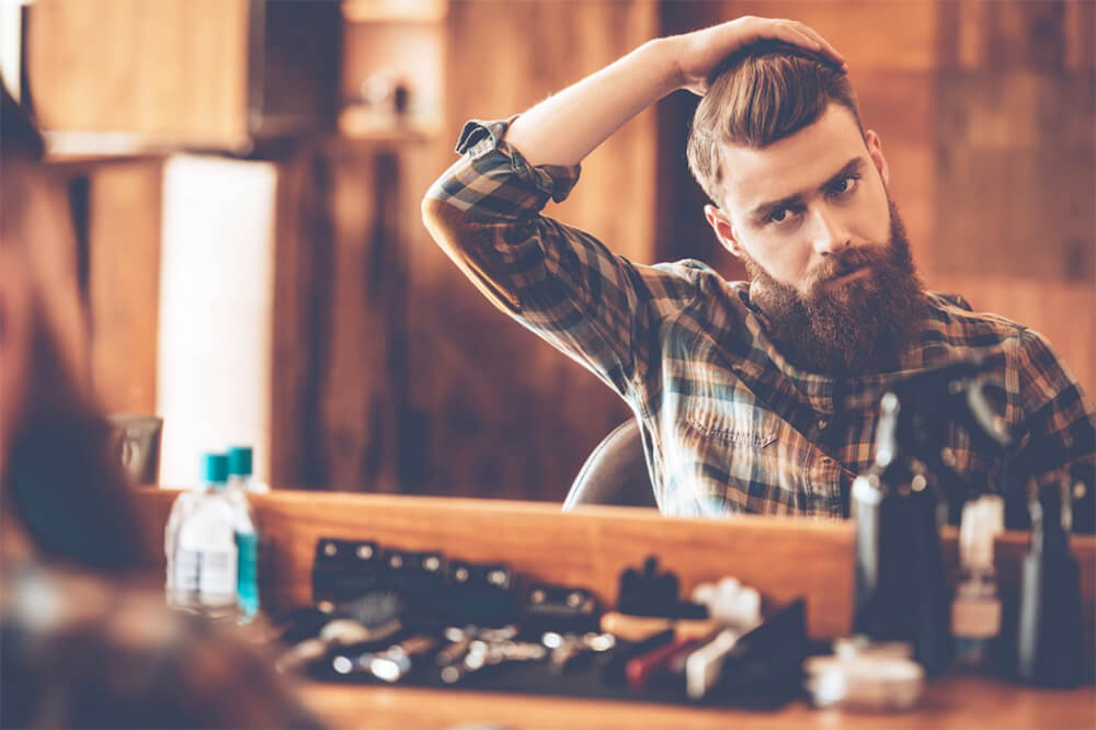 Taking Care Of Your Beard