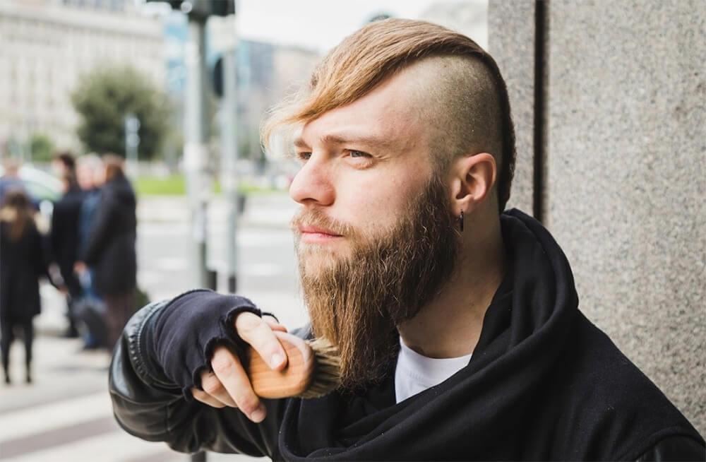 Best Beard Brush